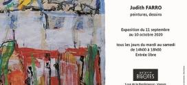 Invitation Exposition Entre Deux Mondes