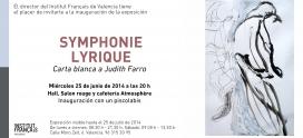 Symphonie Lyrique 2014